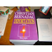Deportation - Tome 4 de Christian Bernadac