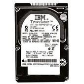 IBM Travelstar - IC25N030ATCS04-0
