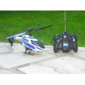 H�licopt�re R/C I-Copter