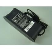 Chargeur Ordinateur Portable Dell 19.5 V 4.62 A Connecteur 7.4*5.0 Alimentation Adaptateur Pc