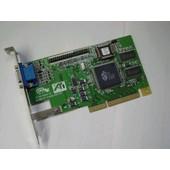 ATI Rage IIC AGP - 4 Mo