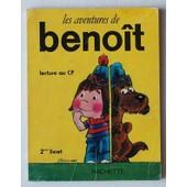Les Aventures De Beno�t Tome 2 de Garcia