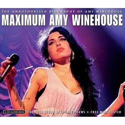 Maximum Amy Winhouse