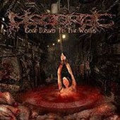 Gore Blessed To The Worms - Disgorge