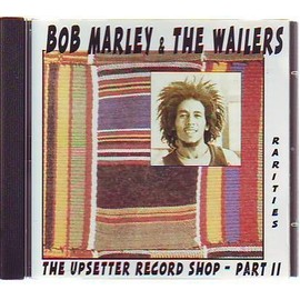 The Upsetter Record Shop - Part. 2