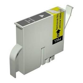 Lot De 20 Cartouches Compatibles Epson - 5x T0711 - 5x T0712 - 5x T0713 - 5x T0714
