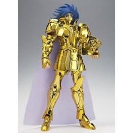 Saint Seiya - Myth Cloth Gold Saint Gemini Gemeaux