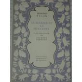 Le Masque Et La Houlette de edmond pilon