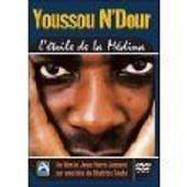 Youssou N'dour, L'�toile De La M�dina de Jean-Pierre Janssen