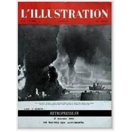 Illustration (L') N�5216 De 1943