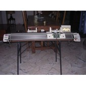 Phildar D115 - Machine � Tricoter