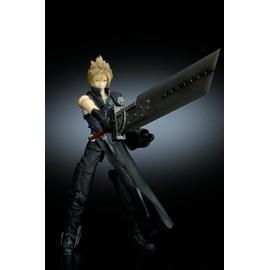 Final Fantasy Vii Advent Children Fig 23cm - Cloud
