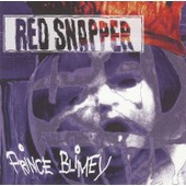 Prince Blimey - European Import - Red Snapper