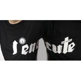"""GOGOL PREMIER - TEE SHIRT """"J'EN CULE"""" taille xL"""