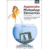 Apprendre Photoshop Elements 6 de Risacher, Vincent