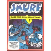 Smurf Arcade Quality Video Game - Atari 2600 - Pal