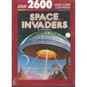 Space Invaders - Atari 2600 - Pal