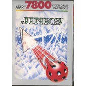Jinks - Atari 7800 - Pal