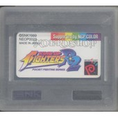 King Of Fighters R 2 - Neogeo Pocket Color - Jap