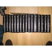 L'oeuvre De Balzac - La Comedie Humaine - Complet 16 Volumes de BALZAC, HONORE DE