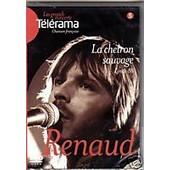 La Chetron Sauvage : Z�nith 86 - Dvd Renaud