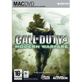 Image Call Of Duty 4