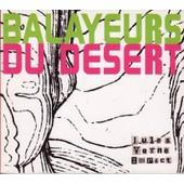 Les Balayeurs Du Desert: Jules Verne Impact / Cd Album 13 Titres