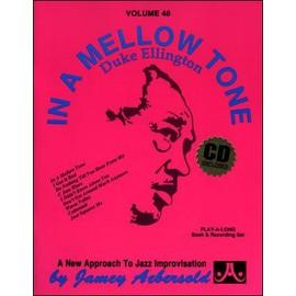 "DUKE ELLINGTON - ""IN A MELLOW TONE"""