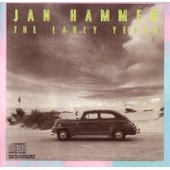 The Early Years - Jan Hammer