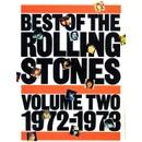 Best Of Rolling Stones 72-78   de wise publications