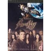 Firefly - The Complete Series de Whedon, Joss