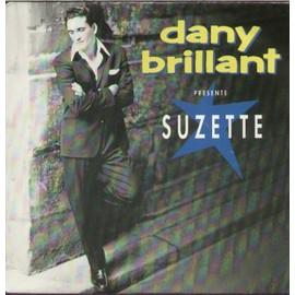 Suzette<Br>Ma Fiancee Est Partie