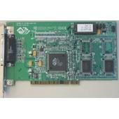 ATI 3D Rage II - ATI Mach64 PCI