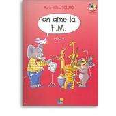 On Aime La F.M. Vol 4 - M�thode Siciliano