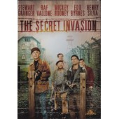 L'invasion Secrete (The Secret Invasion) de Roger Corman