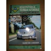 Tap N 406 Mercedes Classe A Depuis 10/97 de Etai