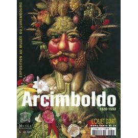 Dossier De L'art Hors-S�rie N� 32 : Arcimboldo