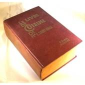 Le Livre De Cuisine De Madame E. Saint-Ange de SAINT ANGE, MADAME E.