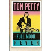Tom Petty - K7 Audio - Full Moon Fever