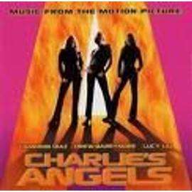 destiny's child cd single charlie's angels independent women  -  part 1