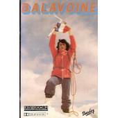 Daniel Balavoine - K7 Audio - Face Amour, Face Am�re