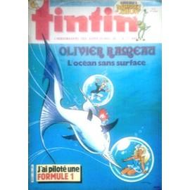Journal De Tintin ( N� 21 - 41 �me Ann�e ) N� 558