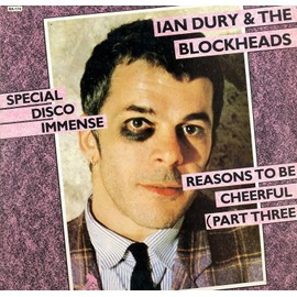 Special Disco Immense Reasons To Be Cheerful Part Three