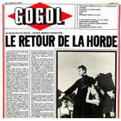 Le Retour De La Horde - Gogol 1 Er Premier