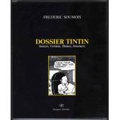 Dossier Tintin de soumois, frederic