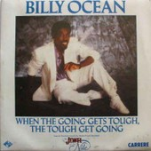 When The Going Gets Tough, The Tough Get Going - Ocean, Billy
