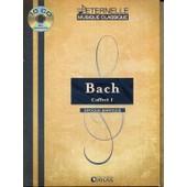 Eternelle Musique Classique - Bach Coffret 1 -