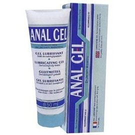 Gel Intime Anal 50 Ml