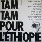 Tam Tam Pour L'ethiopie - Tam Tam Pour L'ethiopie