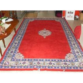 tapis laine marocaine d 39 occasion 92 vendre pas cher. Black Bedroom Furniture Sets. Home Design Ideas
